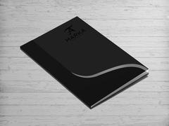 T A Logo Dosya Tasarımı