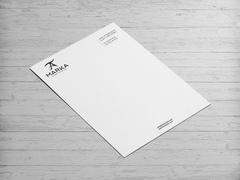 T A Logo Antentli K. Tasarımı