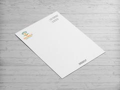Figür Logo Antentli K. Tasarımı