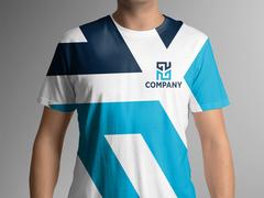 H Logo T-shirt Tasarımı