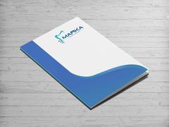 Diş Logo Dosya Tasarımı