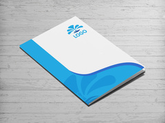 Su Logo Dosya Tasarımı