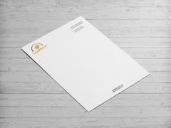Marka Logo Antentli K. Tasarımı