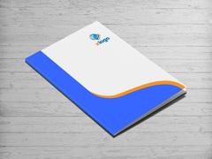 Anka Logo Dosya Tasarımı