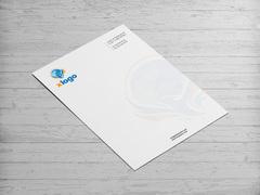 Anka Logo Antentli K. Tasarımı