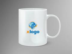 Anka Logo Mug Tasarımı