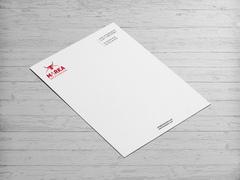 Boynuzlu Logo Antentli K. Tasarımı