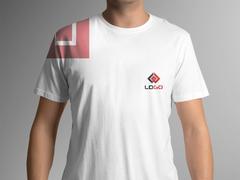 LG Logo T-shirt Tasarımı