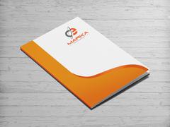 C ve E Logo Dosya Tasarımı