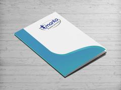 Futbolcu Logo Dosya Tasarımı