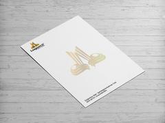 Logo Antentli K. Tasarımı