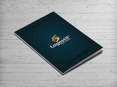 Kaplan Logo Dosya Tasarımı