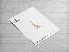 Kule Logo Antentli K. Tasarımı