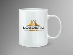 Binalar Logo Mug Tasarımı
