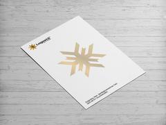 Kar Logo Antentli K. Tasarımı