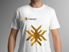 Kar Logo T-shirt Tasarımı