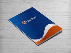 Maskot Logo Dosya Tasarımı