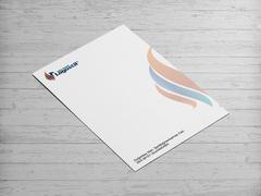 Maskot Logo Antentli K. Tasarımı