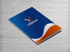 Kelebek Logo Dosya Tasarımı