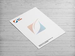 Yaprak logo Antentli K. Tasarımı