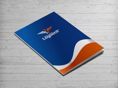 Kanat Logo Dosya Tasarımı