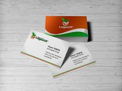 Kutu Logo Kartvizit Tasarımı