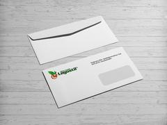 Kutu Logo Zarf Tasarımı