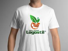 Kutu Logo T-shirt Tasarımı