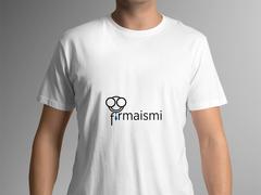 Kravat Adam T-shirt Tasarımı