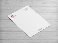 Boğaz Logo Antentli K. Tasarımı