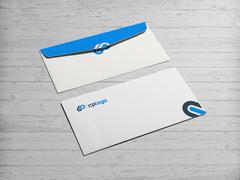 CP Logo Zarf Tasarımı