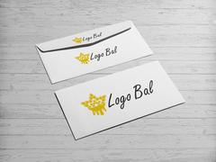 Logo Bal Zarf Tasarımı