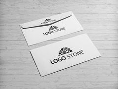 Logo Stone Zarf Tasarımı