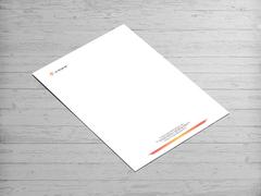 E-ticaret Logo Antentli K. Tasarımı