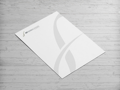 F Logo Antentli K. Tasarımı
