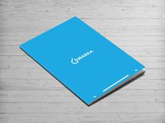 Enerji Logo Dosya Tasarımı