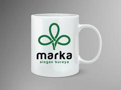Marka Mug Tasarımı