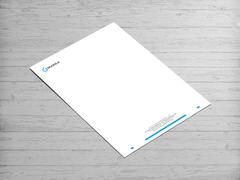 Enerji Logo Antentli K. Tasarımı