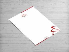 Egitim Logo Antentli K. Tasarımı