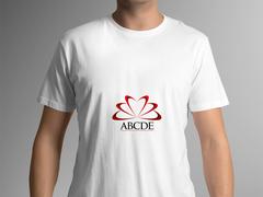 Egitim Logo T-shirt Tasarımı