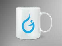 Enerji Logo Mug Tasarımı