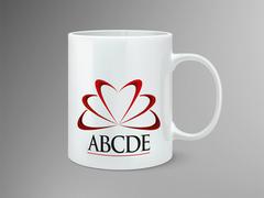 Egitim Logo Mug Tasarımı