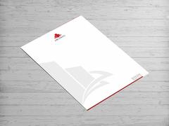 Bina Logo Antentli K. Tasarımı