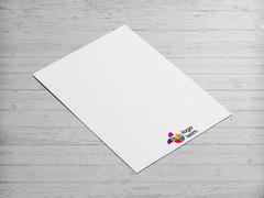 Renkler Logo Antentli K. Tasarımı