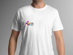 Renkler Logo T-shirt Tasarımı