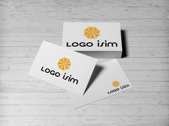 Logo Marka Kartvizit Tasarımı