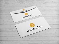 Logo Marka Zarf Tasarımı