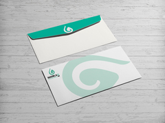 G marka Zarf Tasarımı