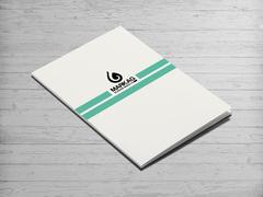 G marka Dosya Tasarımı