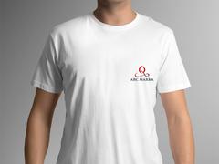 Taçlı Logo T-shirt Tasarımı